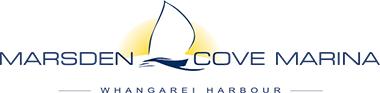 Marsden Cove Marina logo