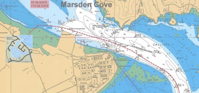 marsden-cove-location-map