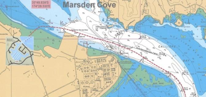 marsden-cove-location-map